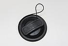 Облегченная надувная байдарка Ладья лб-300 базовая, одноместная, фото 8