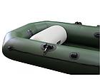 Надувное сиденье цилиндрическое для лодки типоразмера 190-220, фото 4