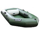 Надувное сиденье цилиндрическое для лодки типоразмера 240-290, фото 3