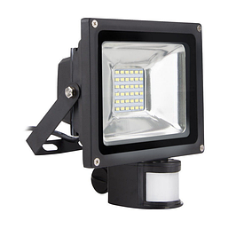 LED прожекторы с датчиком движения