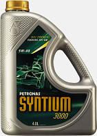 Масло моторное SYNTIUM 3000  5W-40 4л
