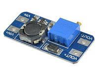 MT3608 модуль повышающий напряжения