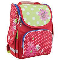 Рюкзак школьный каркасныйPG-11«Ladybug»553334