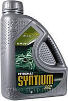 Масло моторное SYNTIUM 800  15W-50 4л