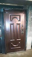 Входные двери из метала БУ Китай