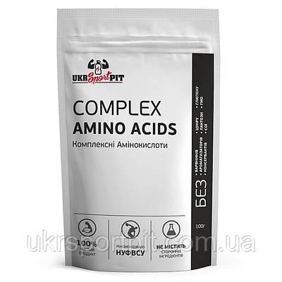 Комплексные Аминокислоты 300 г