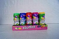 Жевательная конфета драже Фрутос(20шт)