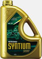 Масло моторное SYNTIUM 5000 FR 5W-30  4л