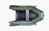 Надувная лодка Шторм Stm-210 одноместная моторная