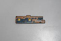 Кнопка включения Lenovo G550 (NZ-3255) , фото 1
