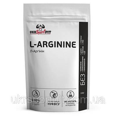 L-Аргинин (L-Arginine) 100 г