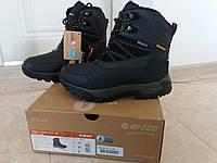 Водонепроницаемые зимние ботинки Hi-Tec Snow Boots - 28 С мороза