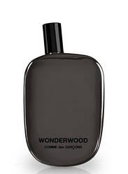 Comme Des Garcons Wonderwood (100мл), Unisex Парфюмированная вода Тестер - Оригинал!