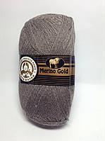 Пряжа merino gold madame tricote
