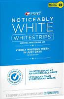 Отбеливающие полоски CREST NOTICEABLY WHITE 10 шт (уп)