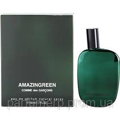 Comme Des Garcons Amaizingreen (50мл), Unisex Парфюмированная вода  - Оригинал!