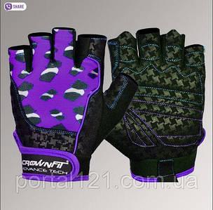 Аксессуары для фитнеса (перчатки, скакалки, фитнес-резинки)