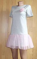 Подростковое платье Слава, фото 1