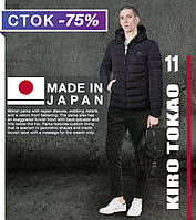 Японская зимняя куртка Kiro Tokao - 8815