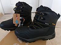 Зимняя непромокаемая тёплая мужская обувь