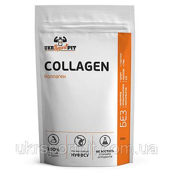 Говяжий Коллаген Гидролизат JBS (Бразилия) 300г ( для суставов, волос, кожи, ногтей, связок, хрящей)