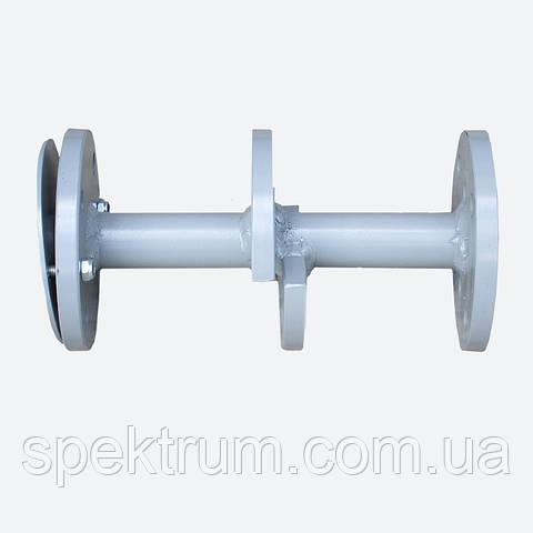 Барабан для фрезерных машин 200 мм (без осей и звезд)