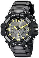 Мужские часы Casio MCW-100H-9AVCF Касио водонепроницаемые японские кварцевые