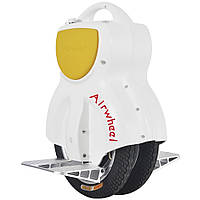 Моноколесо Airwheel Q1 170WH WHITE