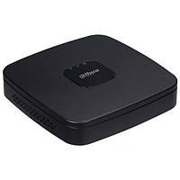 4 канальный IP видеорегистратор Dahua DH-NVR2104P-B