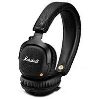 Навушники накладні з мікрофоном безпровідні Marshall Mid Bluetooth Black 5514cc0ad644f