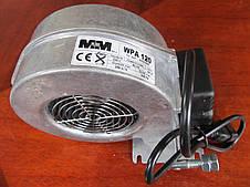 Вентилятор для твердопаливного котла Euroster WPA 120, фото 3