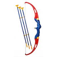 Игрушечный лук со стрелами «Охотник» ЛК–3/10 (MY47877)