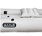 Надувная байдарка Ладья лб-300 стандарт, одноместная, фото 2