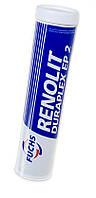 Пластичная смазка Renolit DURAPLEX EP2
