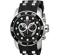 Мужские швейцарские часы INVICTA 6977 Pro DiverИнвикта кварцевые воднепроницаемые часы