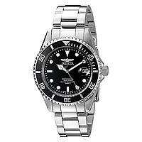 Мужские механические часы Invicta Pro Diver 8932OB Инвикта кварцевые воднепроницаемые часы