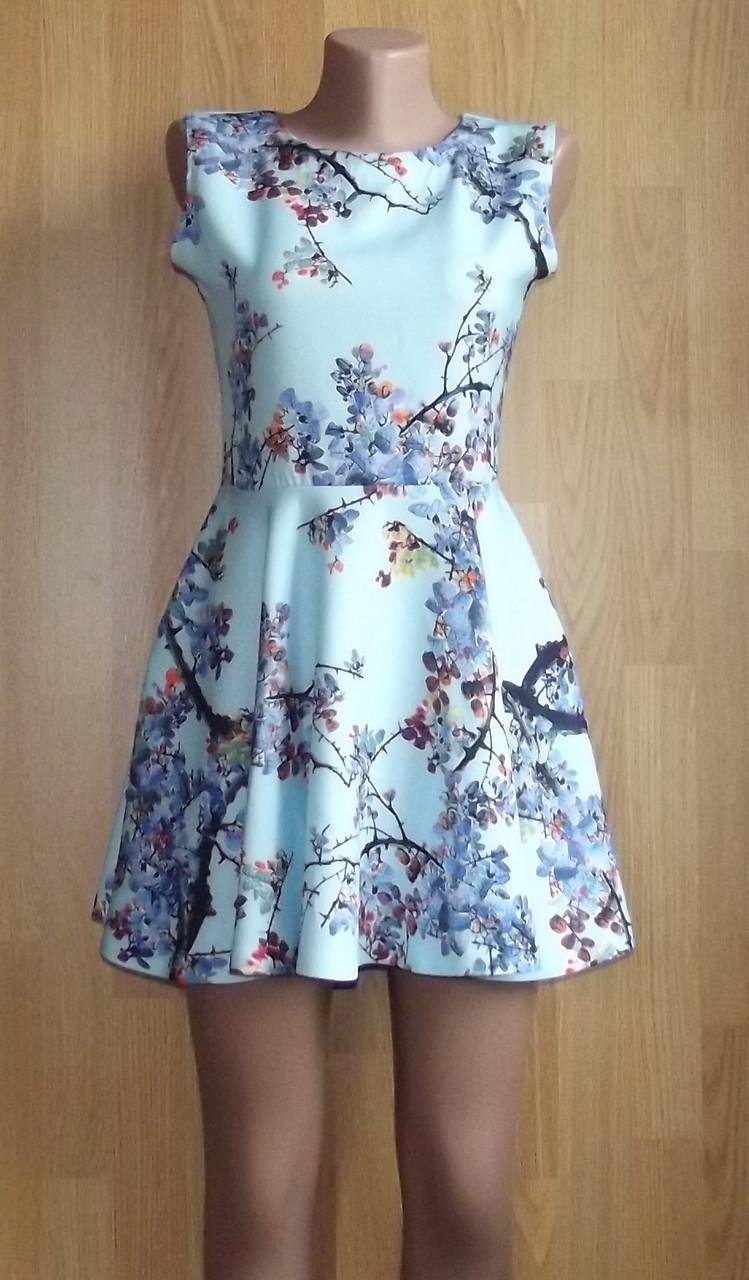 Подростковое платье Барби