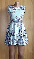 Подростковое платье Барби, фото 1