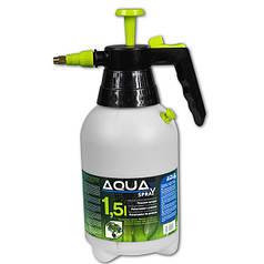 Опрыскиватель пневматический 1,5л - Aqua Spray