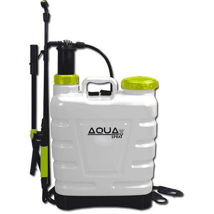 Опрыскиватель ранцевый 16 л - Aqua Spray, фото 2