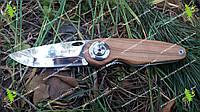 Нож складной 001 W  Бугай