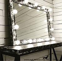 Зеркало настольное (комплект)