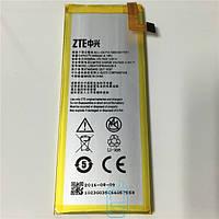 Аккумулятор ZTE Blade S6 5.0 Li3823T43P6hA54236-H 2300 mAh AAAA/Original