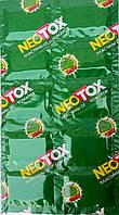 Пластины для защиты от комаров био-гипоаллергенная Неотокс