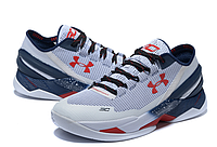 Кроссовки Under Armour Curry 2 Low USA 41-45р