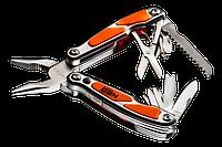 Многофункциональный ручной инструмент NEO 12 предметов (01-026)