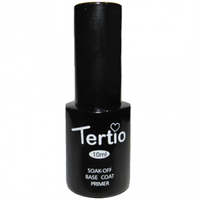 Основа под гель-лак Tertio (10 ml)