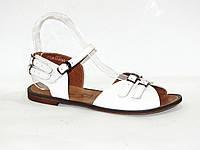 Роскошные сандалии из натуральной кожи, 36, 37, 40р