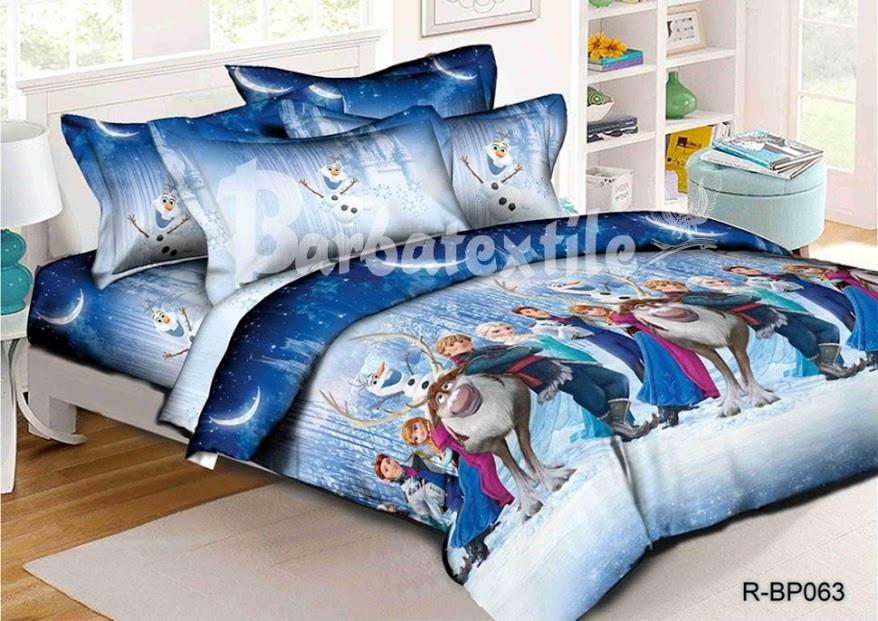 Детское постельное бельё Ранфорс