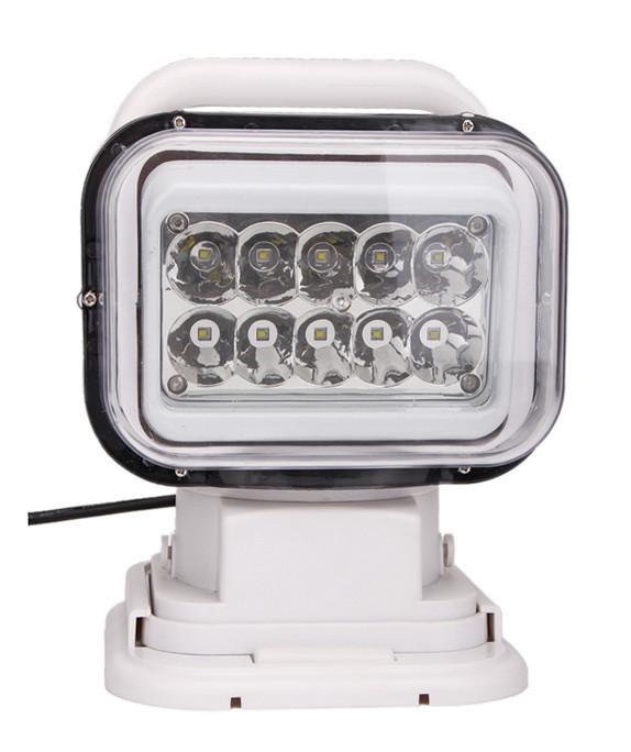 Прожектор точечный белый